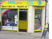 LOW COST PRINTER CARTRIDGES at INKplus !!