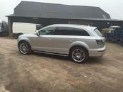 2008 audi Audi Q7 s line FULLY LOADED
