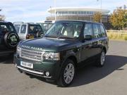 Land Rover Range Rover 4.3