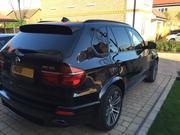 Bmw X5 31100 miles 2011 BMW X5 XDRIVE40D M SPORT AUTO BLACK 7 Seats+P