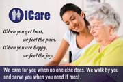 Quality Home Care | iCare