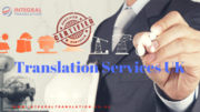 UK's Certified Transcription Services Agency - Integral Translation